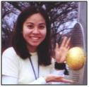 2001 Nanette Ikeda