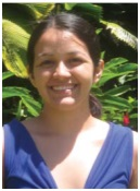 2011 Jasmine Fernande
